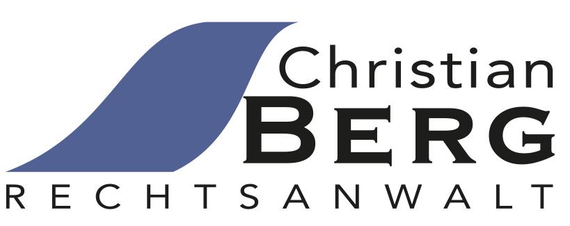 Rechtsanwalt Christian Berg